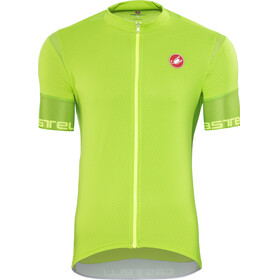 Castelli Entrata 2 - Maillot manches courtes Homme - vert